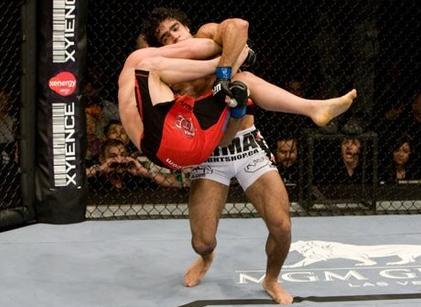 Thiago Tavares wary of next UFC opponent