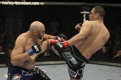 """Cain Velasquez: """"Now is my time"""""""