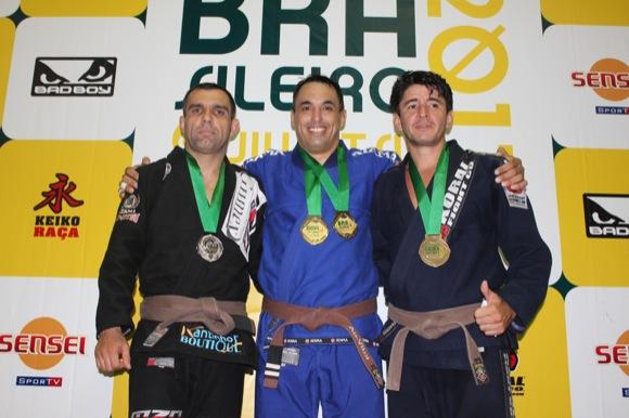 Brasileiro 2011: o pastor sabe lutar