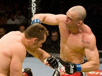"""Wanderlei Silva: """"I want to give the fans a big knockout"""""""