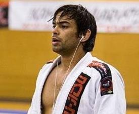 Jiu-Jitsu supermatch shook up Barcelona