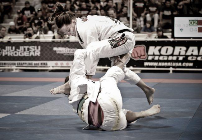 A tribute to Jiu-Jitsu