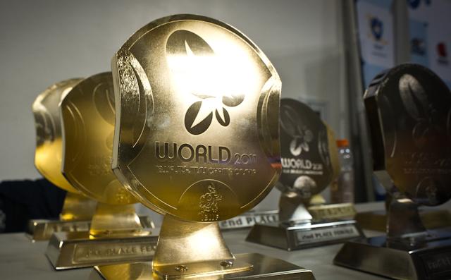 Editor do Blog presta contas das apostas do Mundial