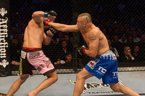 UFC 115 photo gallery