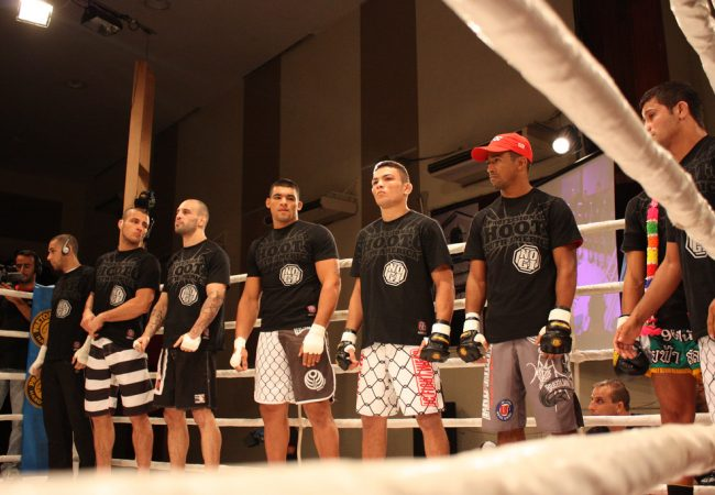 Shooto Brazil photo gallery