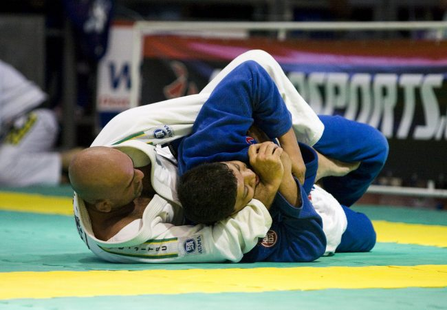 Photos of the action at the International Masters and Rio Open
