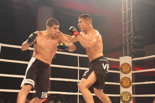 Shooto Brazil 17 photo gallery