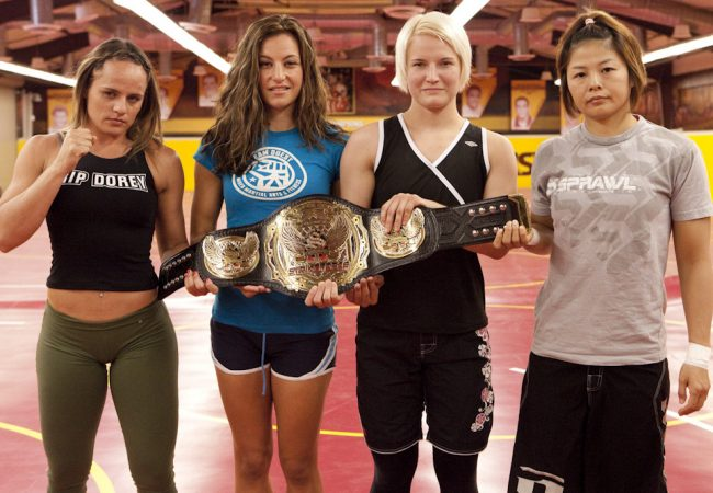 News from Strikeforce