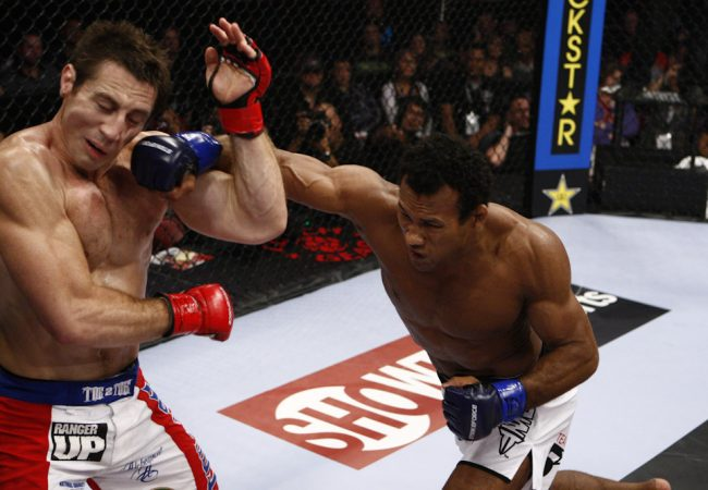 Strikeforce: Houston photo gallery