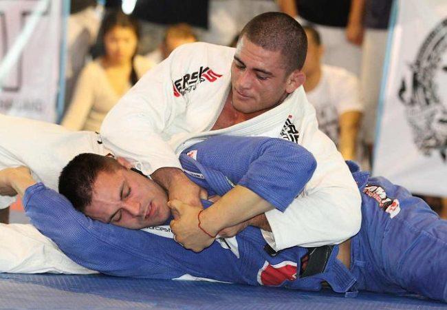 Images of Jiu-Jitsu in Thailand