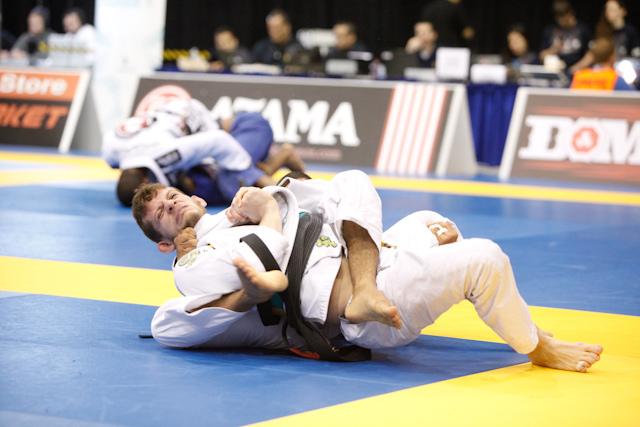 Pan: black belt division pics