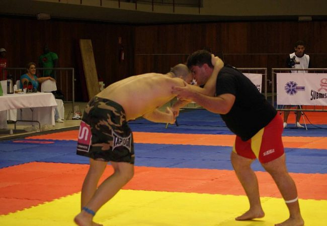 Photos from ADCC Brazilian qualifiers