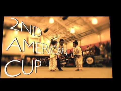 Los Gatos receives the 3rd American Cup
