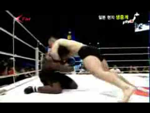 Cro Cop hunts his demons