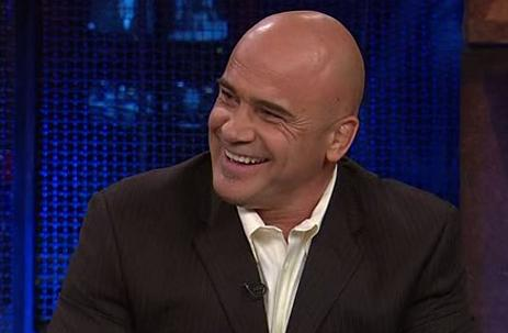 How Bas Rutten knocked out bullying