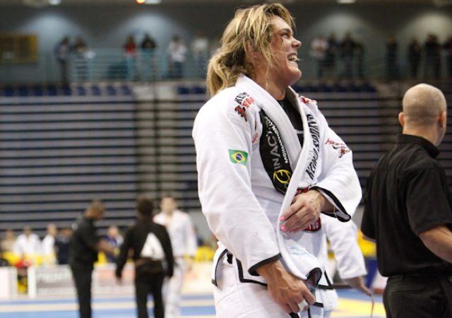 Gabi Garcia confirma presença no São Paulo Open de Jiu-Jitsu