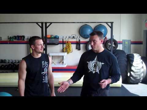 A good workout for your Jiu-Jitsu