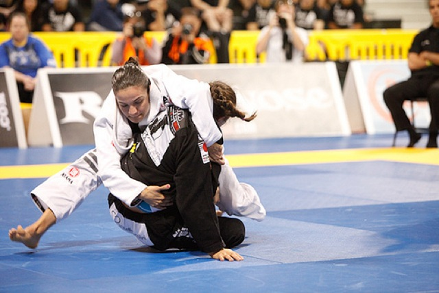 The war between Michelle and Kyra and other battles at the Worlds