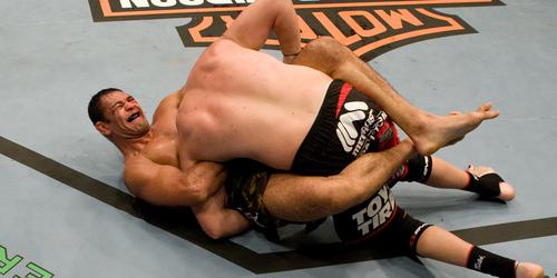 Ingressos para UFC Rio vão de 200 a 1.500 reais, diz jornal