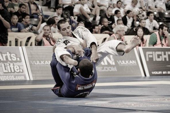 Jiu-Jitsu, um forte aliado contra a depressão