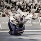 Jiu-Jitsu, a strong ally against depression