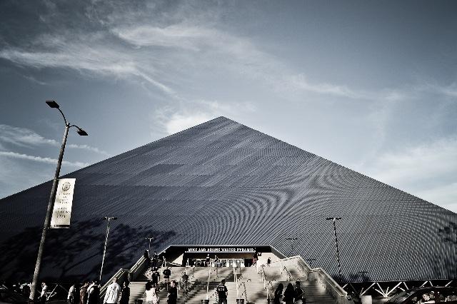 Números e análises do Mundial 2011, por Jon Shotter