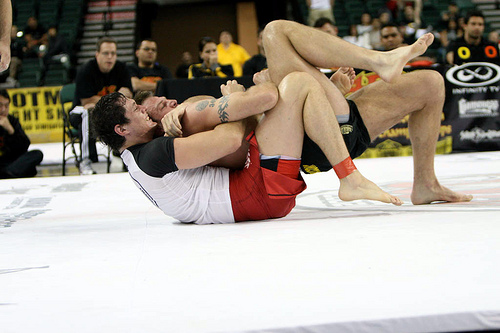 Roger to fight MMA in September but may miss ADCC