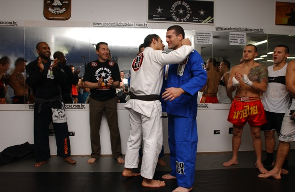 100 things you should do before reaching black belt   Graciemag