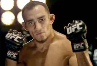 TUF 13: the UFC reality show champion emerges