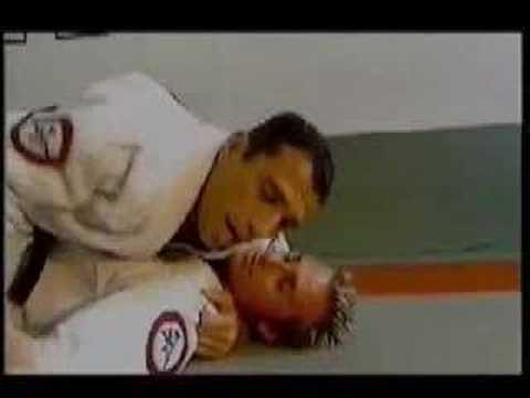 That's Jiu-Jitsu!