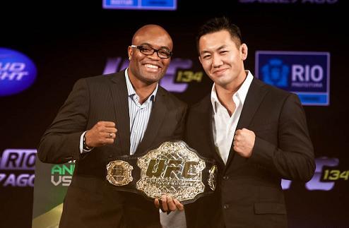UFC Rio: ingressos adicionais serão vendidos hoje