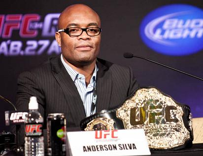 Foto:UFC.