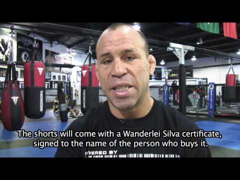 Wand backing Will Ribeiro in next operation