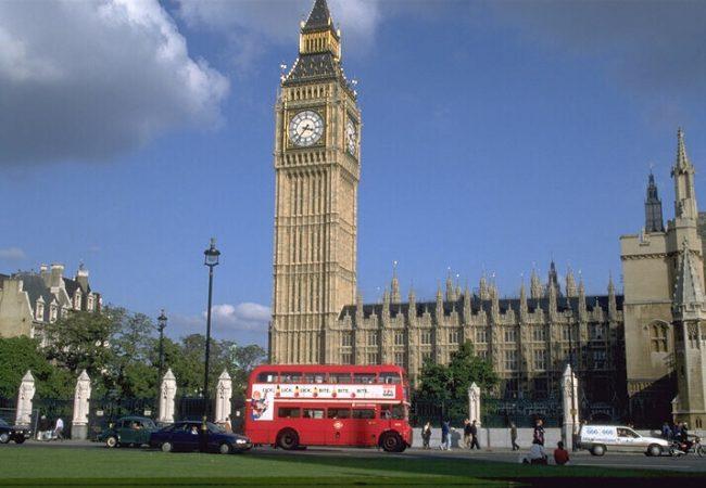 It's Jiu-Jitsu time in London