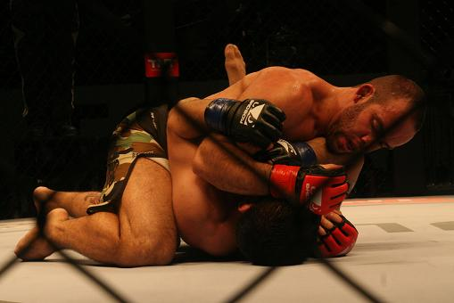 Strikeforce: photos from D-day at heavyweight GP