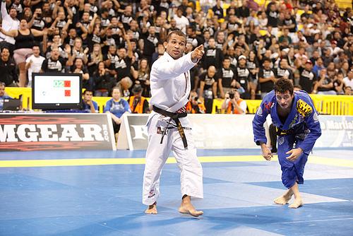 Jiu-Jitsu Expo: Bruno Malfacine enfrenta Jeff Glover em superluta sem kimono