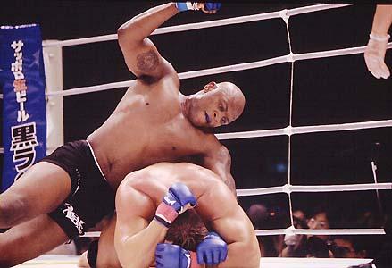 Carlão Barreto com novo projeto no MMA