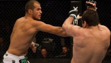 "Cigano-versus-Carwin: the promise of a duel of ""granite fists"""