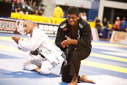 Rodolfo Vieira (BRA) vs Keenan Cornelius (USA) - Match 15 ...