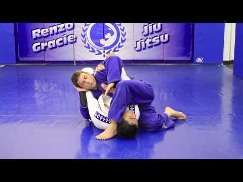 You know how to do a double armbar?