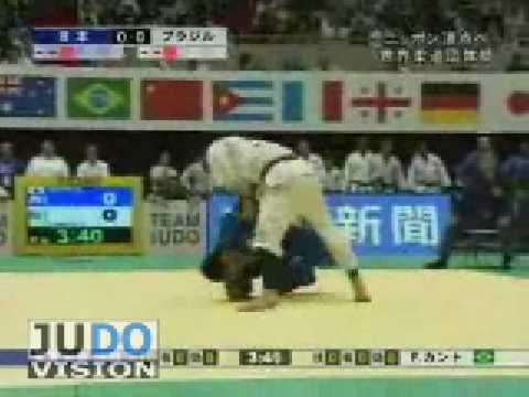 Flavio Canto's Jiu-Jitsu