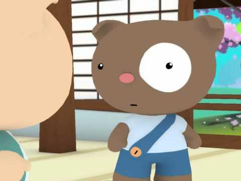 "Cartoon pokes fun at ""rare species"" of Jiu-Jitsu student"