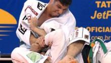 Glover vs. Pé de Pano, Busta vs. Yuya in Rio