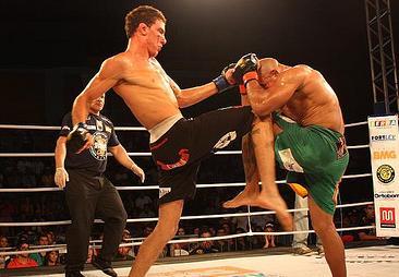 Parceiro de feras do UFC, Moicano é mais um candidato a brilhar