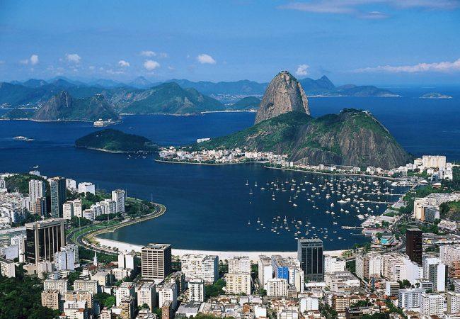 Carlson Team hold August camp in Rio
