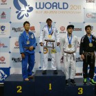 Another Atos ace gains force at Worlds