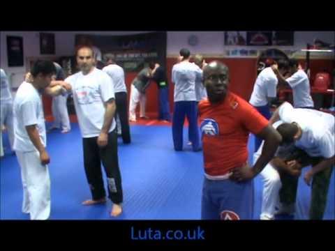 Watch the world record-breaking Jiu-Jitsu class