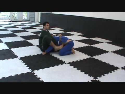 Sweep with Rodrigo Cavaca