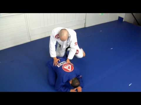 Jiu-Jitsu fundamentals on your TV