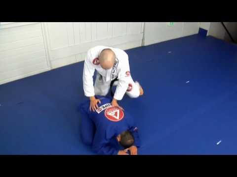 Jiu-Jitsu fundamentals on your TV